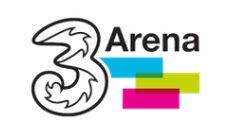 3 Arena Logo