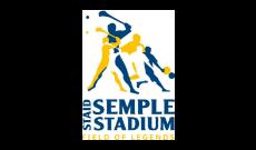 Semple Stadium Logo