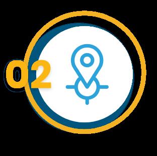 GPS vector icon